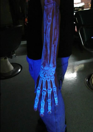 Glow in the dark tattoos pros and cons