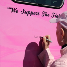 Fighting Breast Cancer