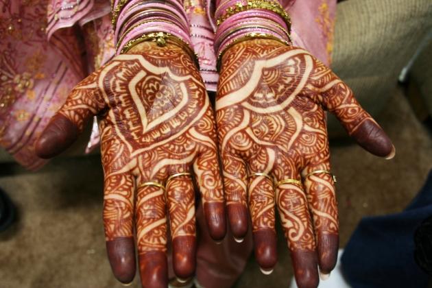 Tattoos and Islam